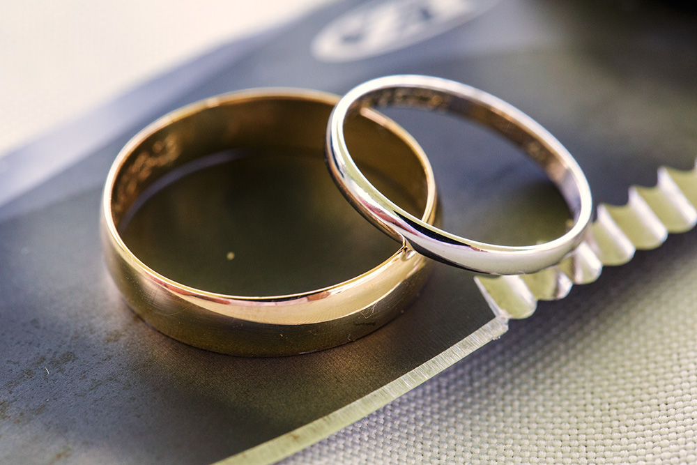 Army Wedding Rings 5 Best This shot was also