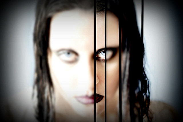21 Spooky Portraits