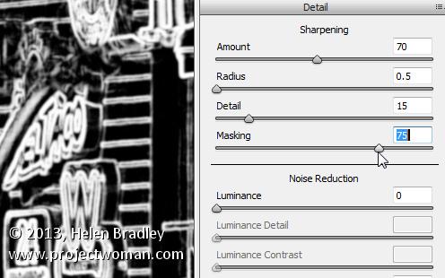 Photoshop camera raw filter 5