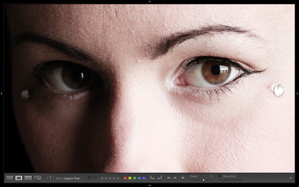The Hidden Secrets of Lightroom 5's Loupe View