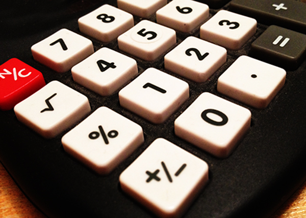 How to calculate your cost of doing business