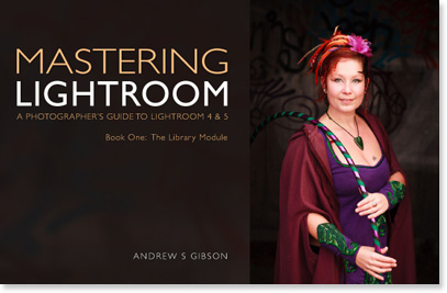 Mastering Lightroom ebook