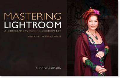 Mastering Lightroom ebook
