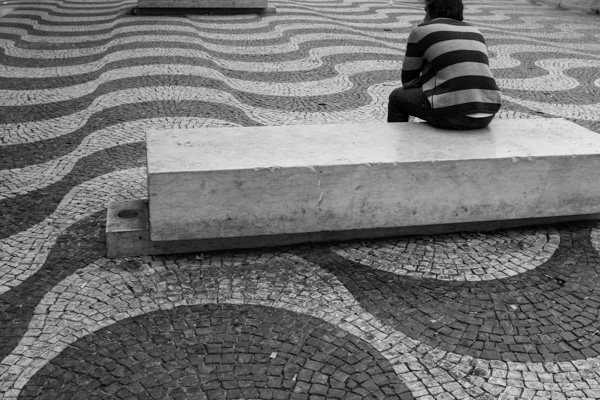 Lost in Lisbon, Street Photography, Seeing Beyond the Ordinary