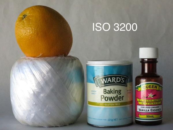 Canon PowerShot S120 ISO 3200