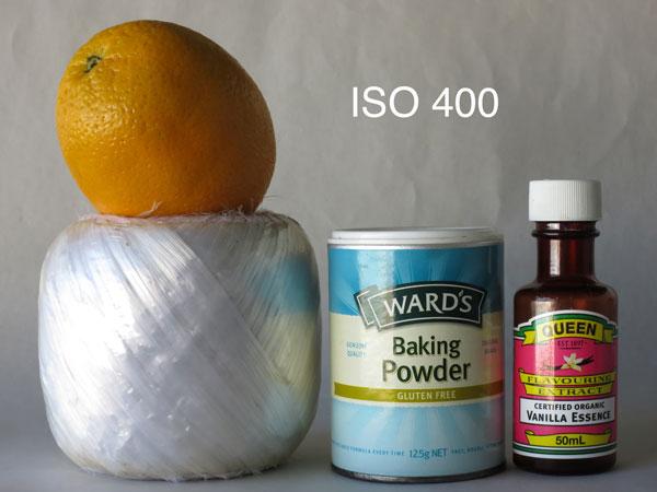 Canon PowerShot S120 ISO 400