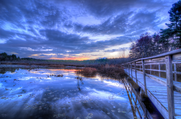 5 Tips for Successful HDR Photos