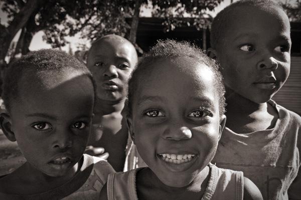 Kenyan Orphanage 1