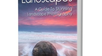 Grab Our Best Selling Landscape Photography eBook for $7 – Today Only