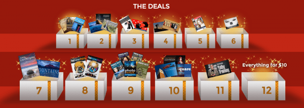 Don't Miss Out: Soon These 12 Photography Training Deals Will Be Gone Forever