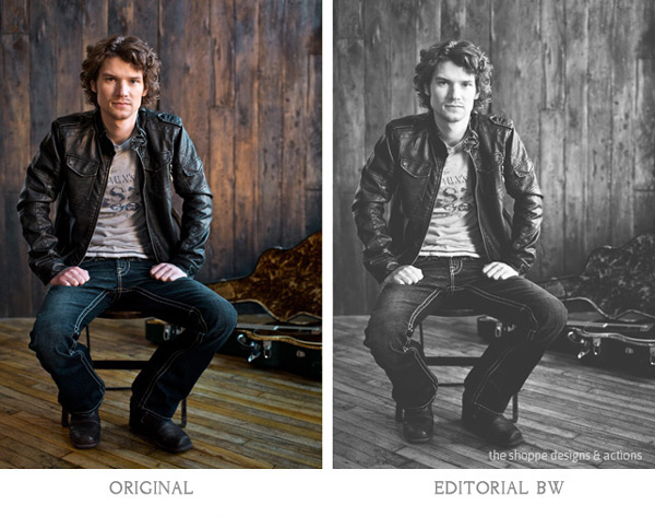 Tips for Learning to Love Photoshop Actions