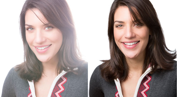 4 Tips for a Perfect White Background in High Key Photography