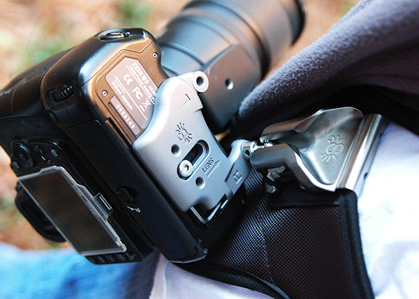 The Pro Kit includes the holster, pin, belt, and pad.