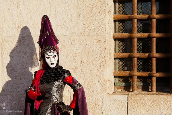 Photographing People-Kav Dadfar-Venetian