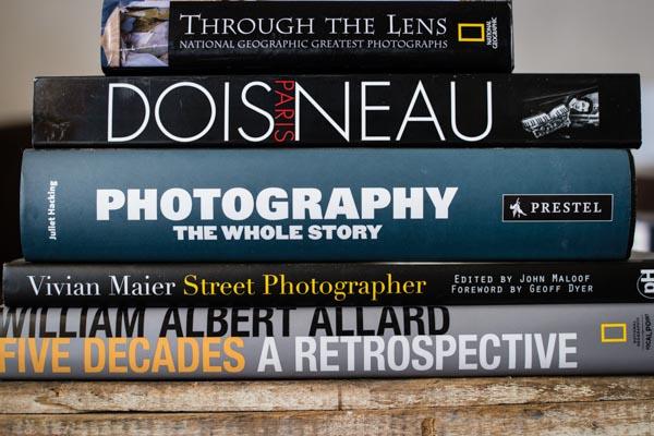 Valerie Jardin Photography - books-1