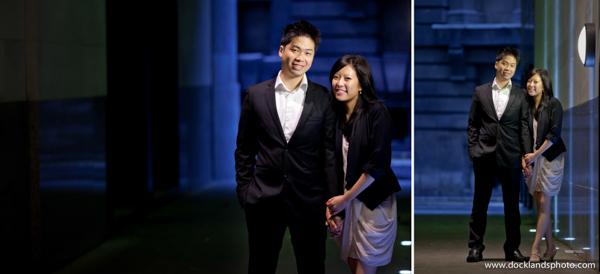 Stealing Light – Using Street Lights for Portraits