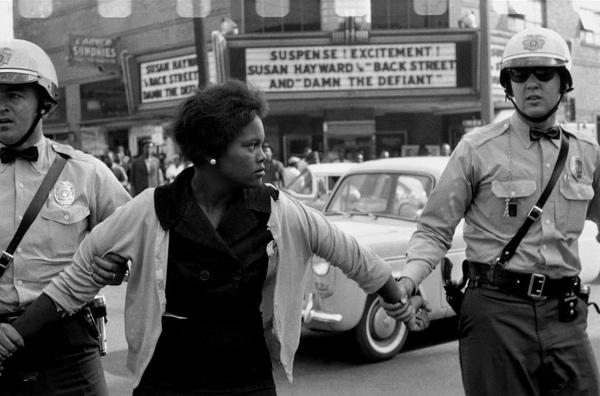 Birmingham, Alabama, 1963 by Bruce Davidson