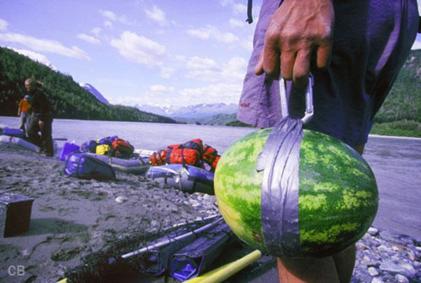 Alaska Raft Copper River 5