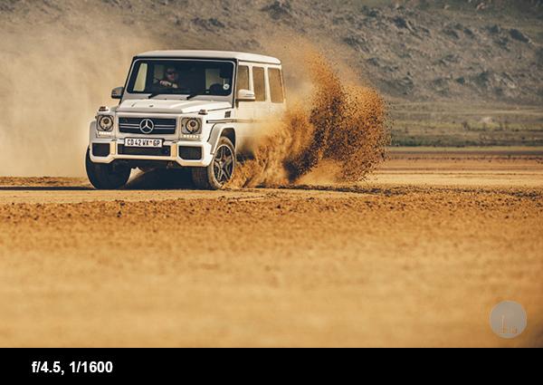 Car photography tips G AMG