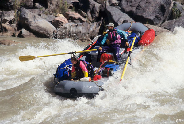Rafting grand canyon 002