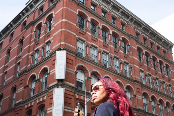 Prada Store, Prince and Broadway, SoHo