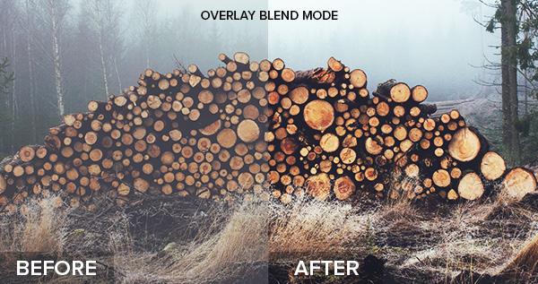 Blend-Modes