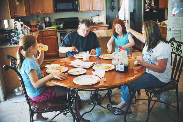 Family Photo Essay 3