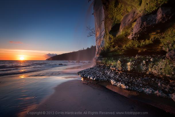 How to get very sharp landscape photos - Gavin Hardcastle