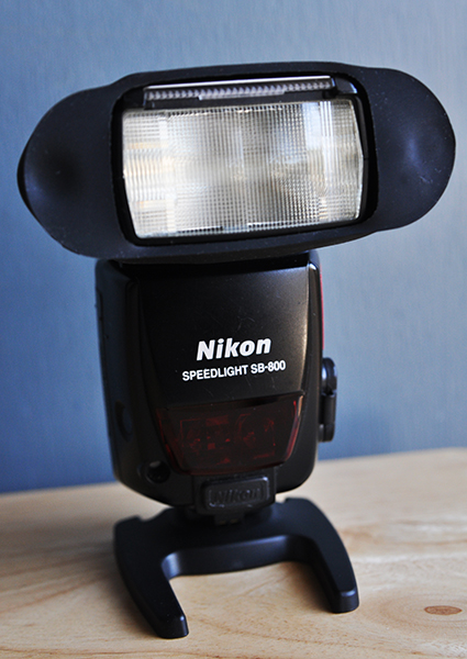 The MagMod speedlight modifier solves several problems and challenges posed by other systems.