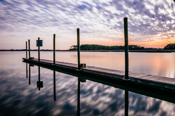 How to do Dreamy Landscape Photography with a Neutral Density Filter