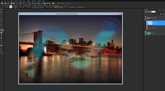 A Beginners Introduction to Using Layers