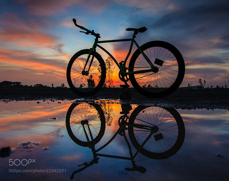 Photograph ?Bike. by Khatawut J on 500px