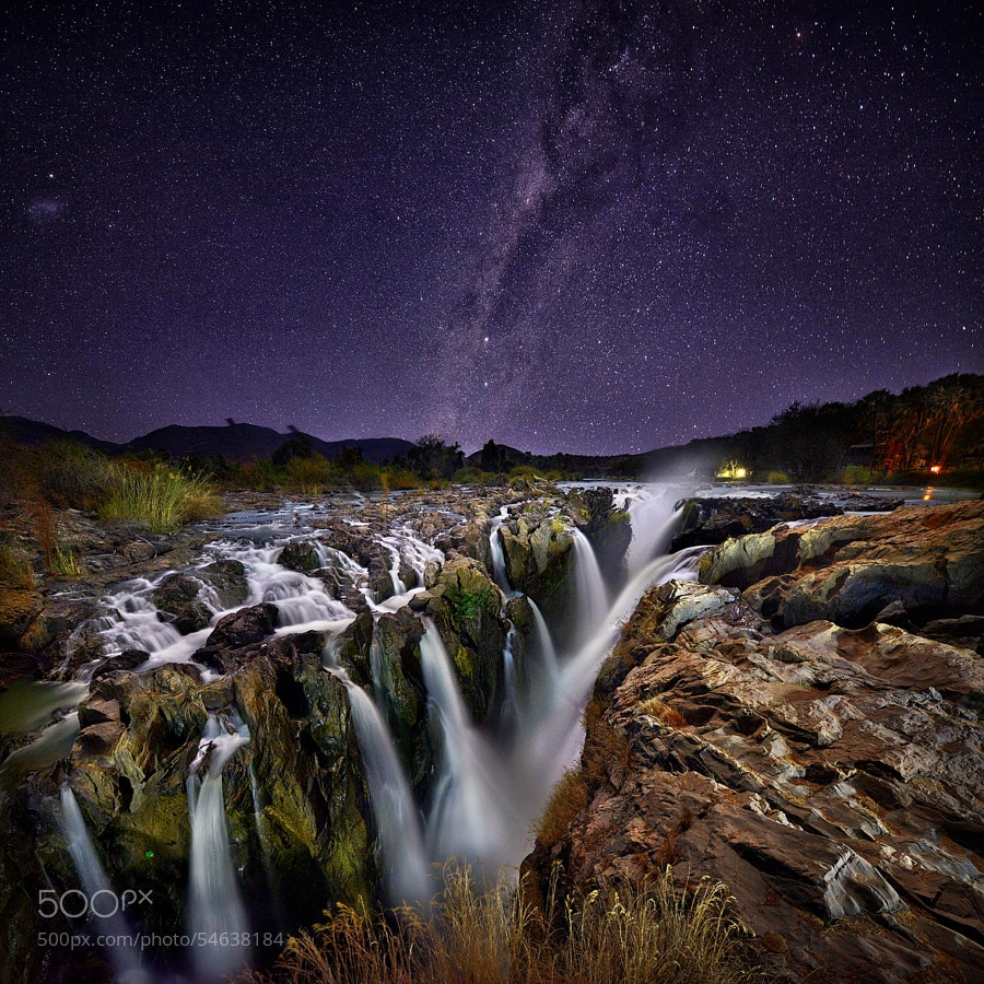 A Collection of Dreamy Star Photography for Light Painting Landscape Photography  268zmd