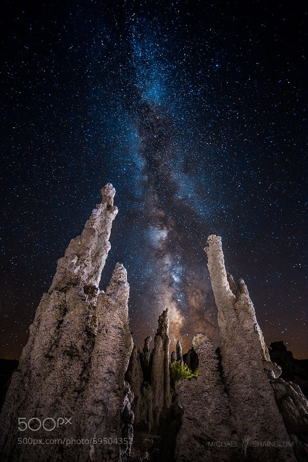 Photograph Ancient Ruins V2 by Michael Shainblum on 500px