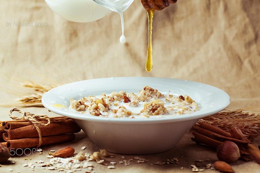 Photograph Breakfast by Natasha Breen on 500px