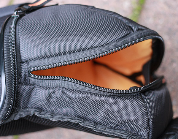 Case Logic SLRC 205 Sling Camera Bag Review