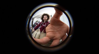 Review – Lensbaby Circular Fisheye