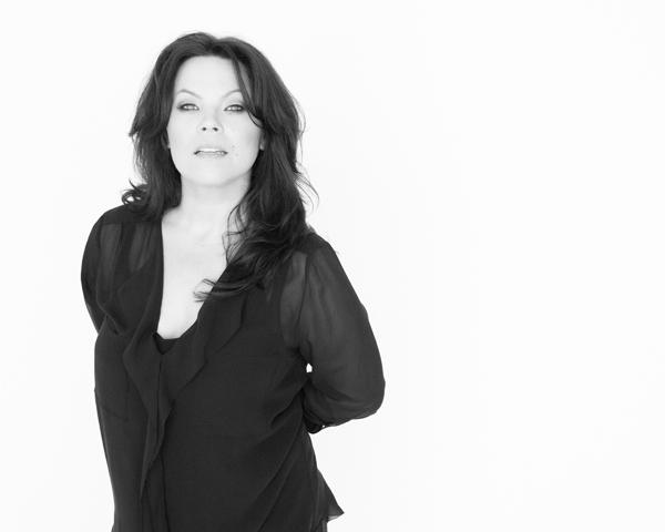 Portrait of Danielle LaPorte - author
