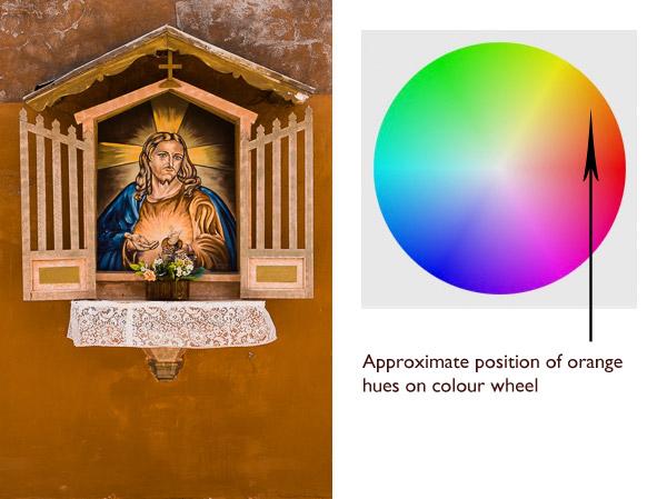 Mastering colour in Lightroom