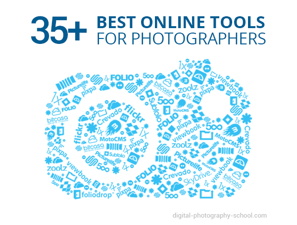 35 photography marketing tools