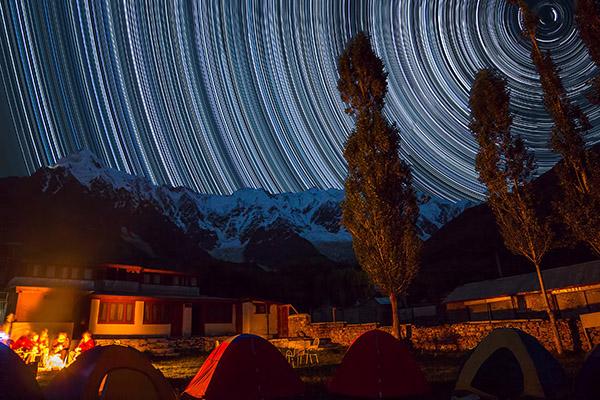 North Star Trails Nanga Parbat