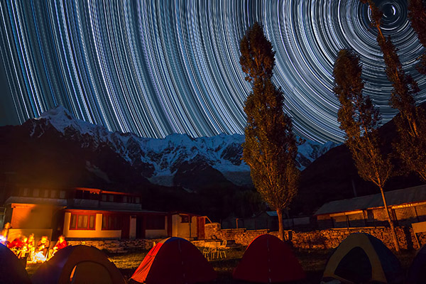 North Star Trails Nanga Parbat