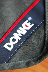 The new Chronicle is part of Domke's Next Generation line of camera bags.