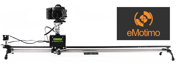 Motion Control Timelapse- TB3 Review