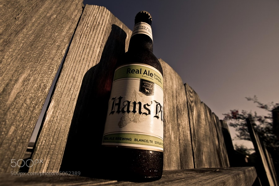 Photograph Pilsner Sunset by Ty  on 500px