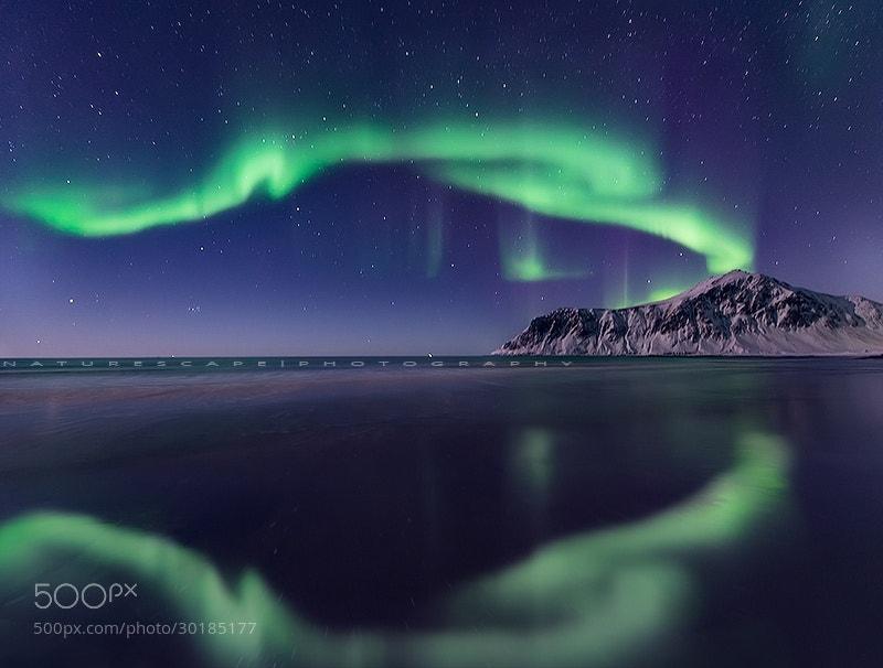 Photograph The Green Lantern by Nagesh Mahadev on 500px