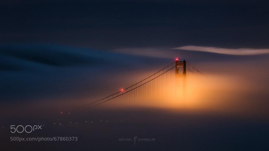 Photograph Midnight Rush by Michael Shainblum on 500px