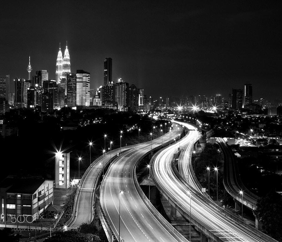 Photograph Kuala Lumpur by Tashi_Delek Nakata on 500px