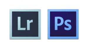 Lightroom versus photoshop