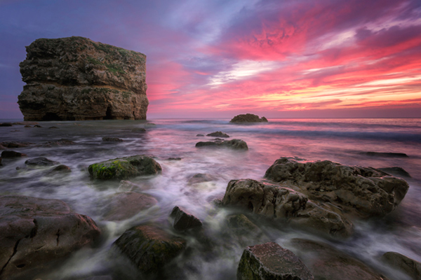 Luminosity Masks Versus HDR Software For Creating Natural Looking HDR Images